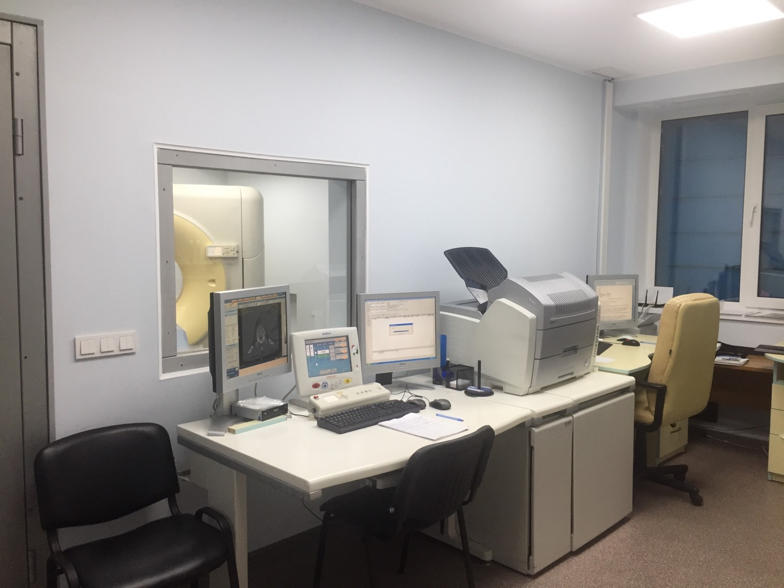 Комп'ютерна діагностика в Києві
